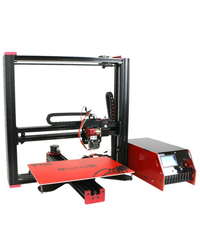 Tevo Black Widow 3D Printer Kit V3