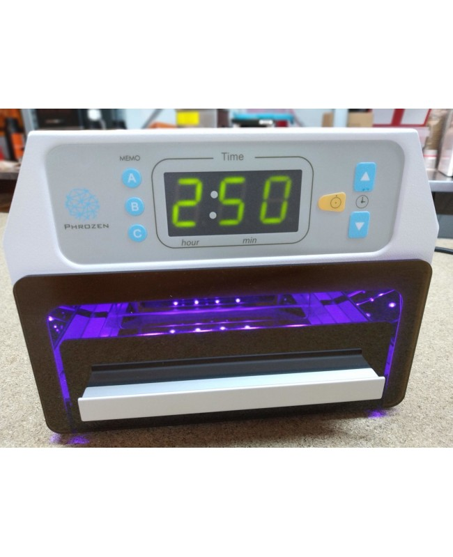 Phrozen Cure - UV Post Curing Lamp