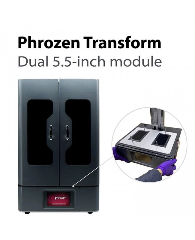 Phrozen Transform LCD Swap Modules