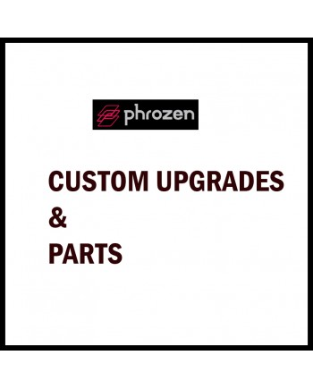 Phrozen Custom upgrades and Parts