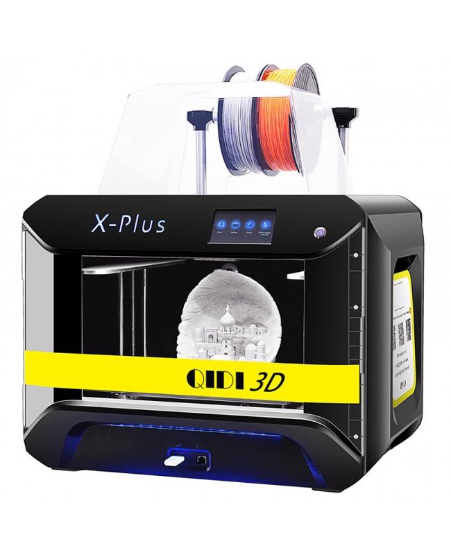Qidi Tech X-Plus 3D Printer