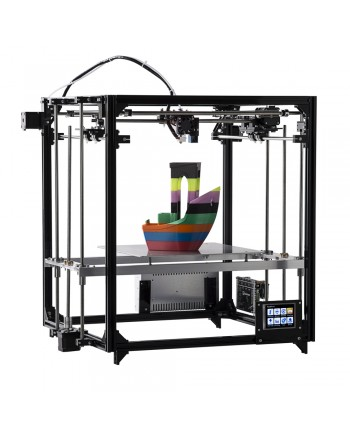 FLSUN CUBE Large Scale Dual Extruder 3D Printer