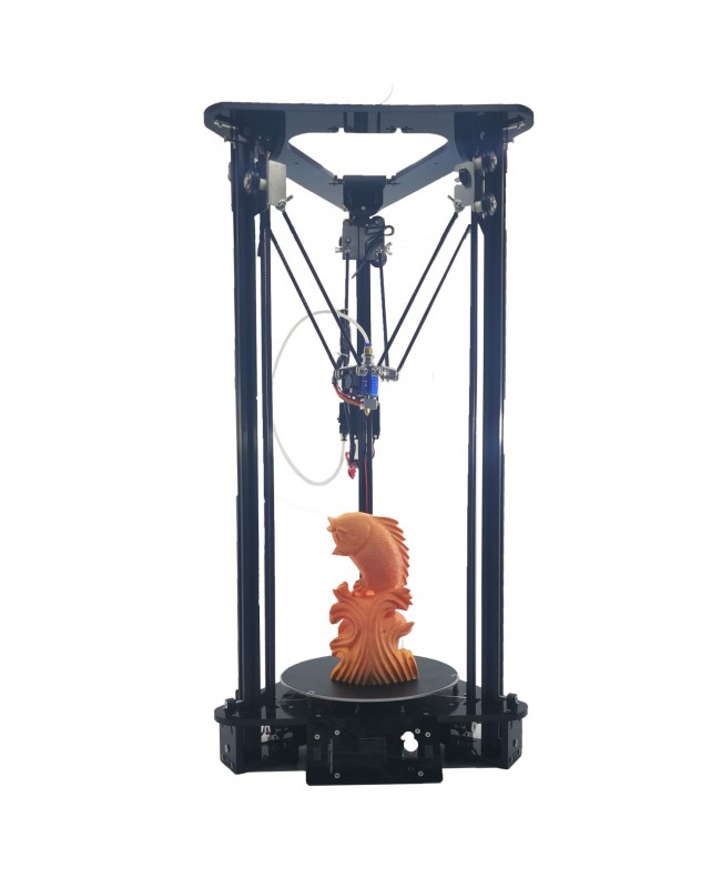 Sinis(Anet) T1 High Precision Aluminium Frame Delta 3D Printer Kit