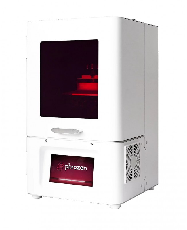 Phrozen Sonic LCD 3D Printer