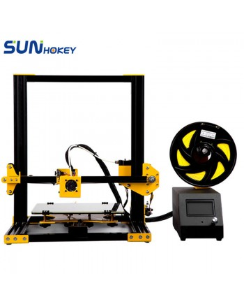 New Sunhokey S1 V Slot Large 3D Printer Kit