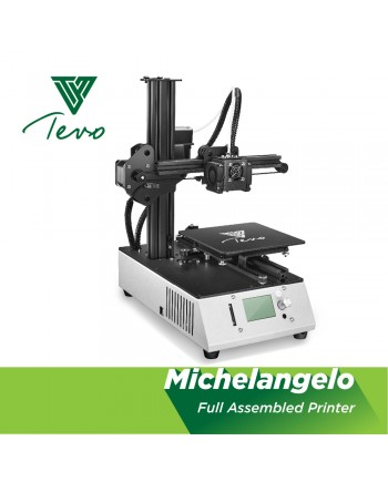 Tevo Michelangelo Cantilever 3D Printer