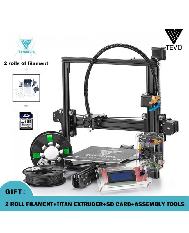 Tevo Tarantula 3D Printer Kit