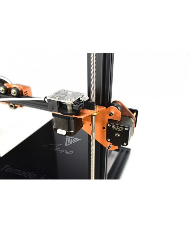 Tevo Tornado 3D Printer, Gold MKS GEN L Edition
