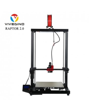 Formbot/Vivedino Raptor 2.0 700mm Z Axis