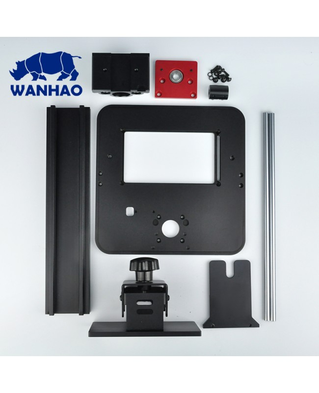 Wanhao Duplicator 7 V1.4 to V1.5 Conversion/Upgrade kit