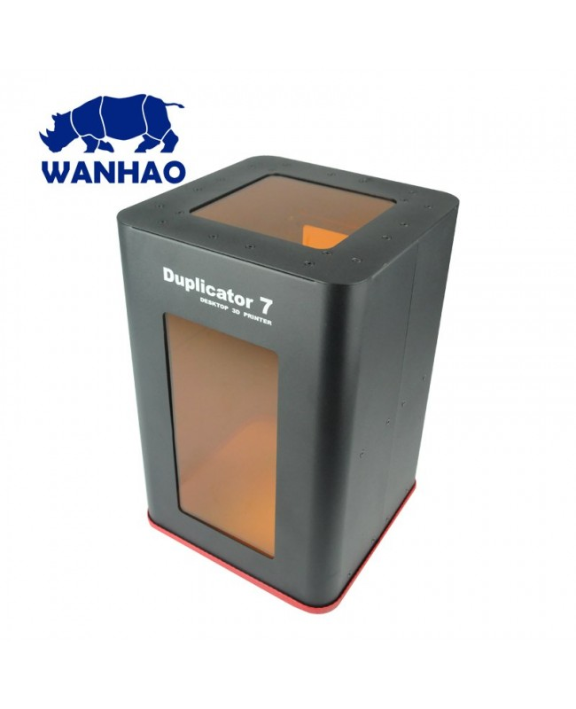 Wanhao Duplicator 7 V1.5 DLP Resin 3D Printer- GEN 2