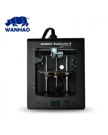 Wanhao Duplicator 6 PLUS Mark II 3D Printer