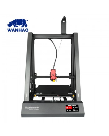 Wanhao Duplicator 9 Mark 2 II Large Format 3D Printer
