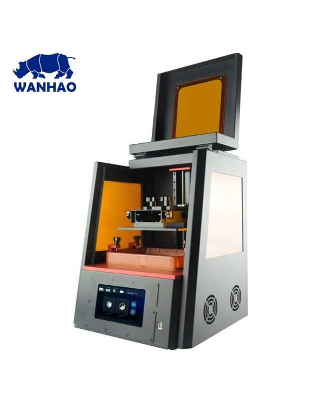 Wanhao Duplicator 8 Resin 3D Printer