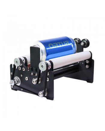 Y axis Rotary Roller V2.0 for Ortur Laser Master 2