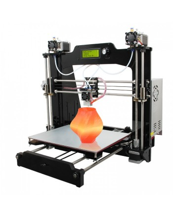 Geeetech Prusa I3 M201 Color Palette 3D printer DIY Kit