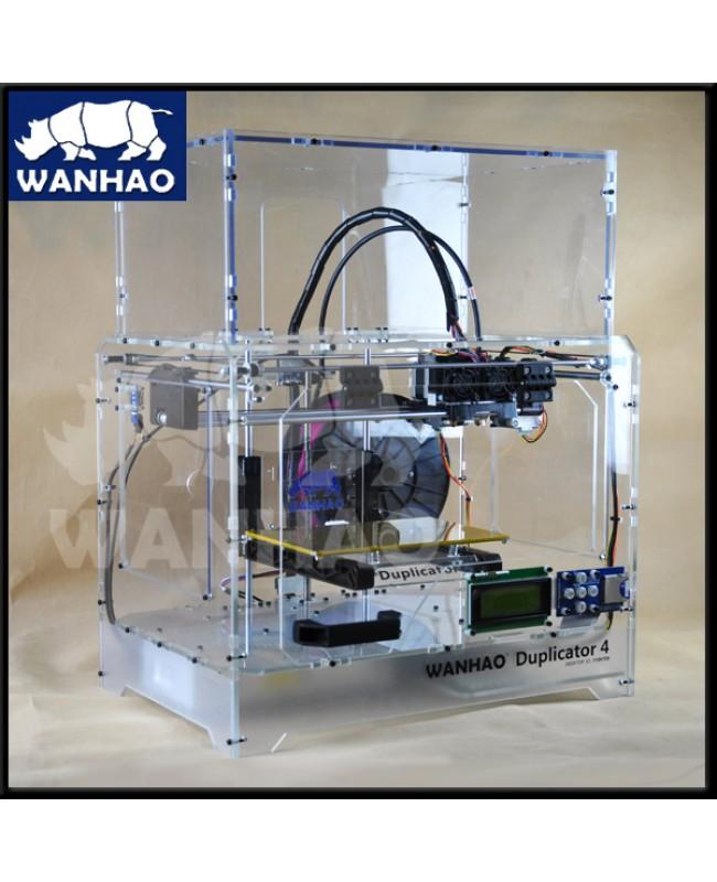 Wanhao Duplicator 4X