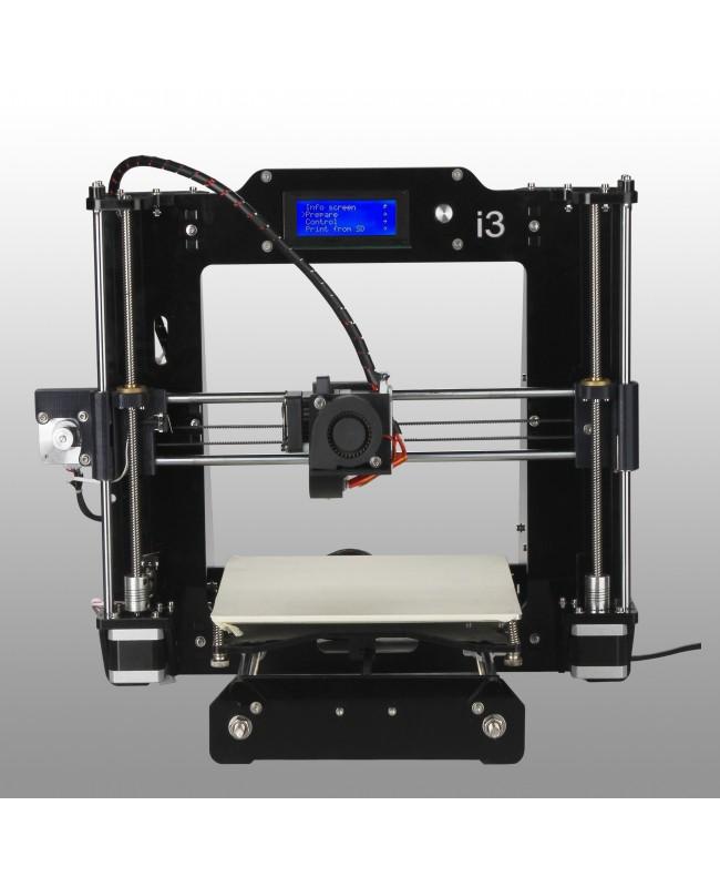 Maxmicron 3D Prusa i3 Autolevelling 3D Printer Kit